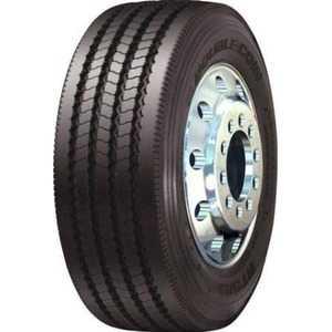 Купить DOUBLE COIN RT500 (прицепная) 235/75(9.25) R17.5 143J
