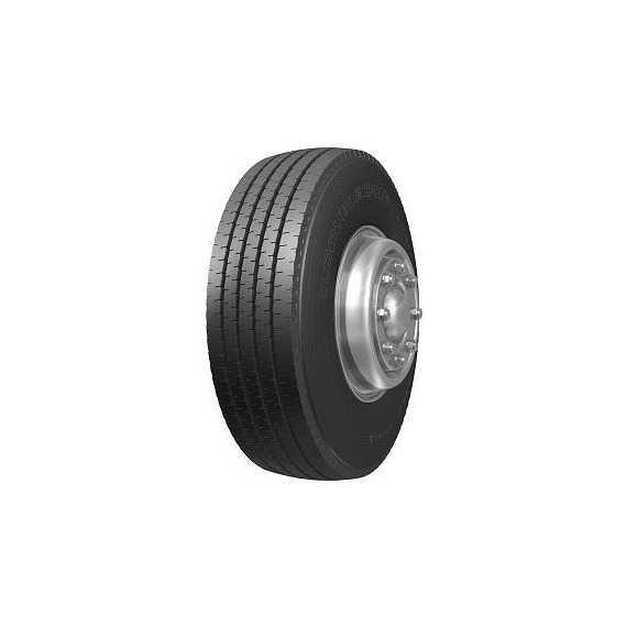 Купить DOUBLE COIN RR202 (рулевая) 315/70R22.5 152/148M 16PR