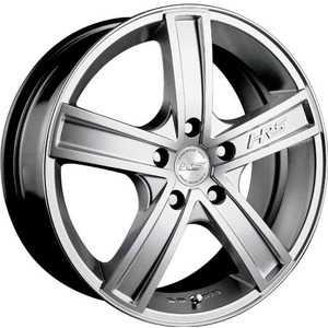 Купить RW (RACING WHEELS) H-412 GM/FP R16 W7 PCD5x114.3 ET40 DIA73.1