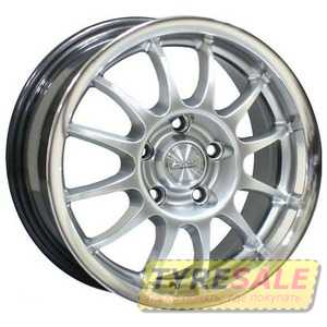 Купить RW (RACING WHEELS) H-352 HS R16 W7 PCD5x112 ET40 DIA73.1