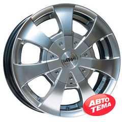 RW (RACING WHEELS) H-216 HS - Интернет магазин шин и дисков по минимальным ценам с доставкой по Украине TyreSale.com.ua