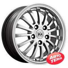 KORMETAL KM 375 S - Интернет магазин шин и дисков по минимальным ценам с доставкой по Украине TyreSale.com.ua