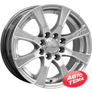 Купить RW (RACING WHEELS) H-476 HS R14 W6 PCD4x100 ET38 DIA67.1