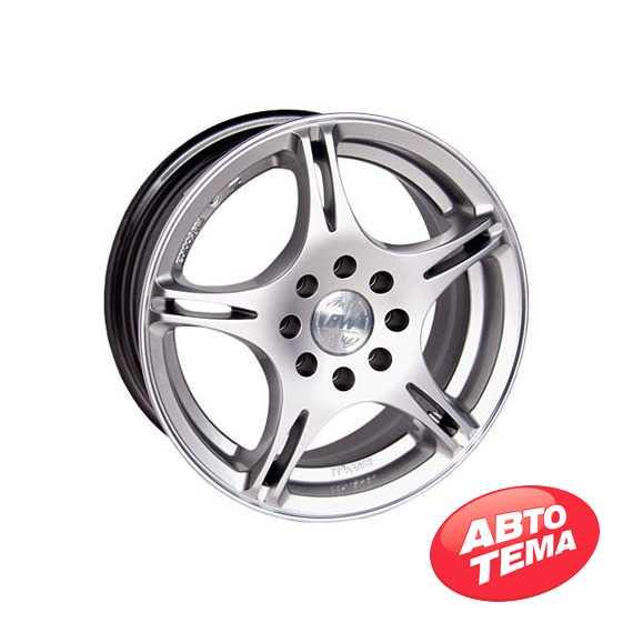 RW (RACING WHEELS) H-193 HS - Интернет магазин шин и дисков по минимальным ценам с доставкой по Украине TyreSale.com.ua