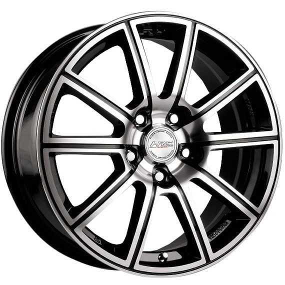 RW (RACING WHEELS) H-423 BK-F/P - Интернет магазин шин и дисков по минимальным ценам с доставкой по Украине TyreSale.com.ua