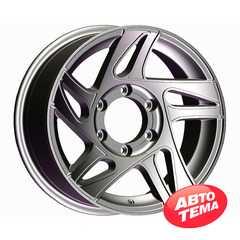 RW (RACING WHEELS) H-417 HS - Интернет магазин шин и дисков по минимальным ценам с доставкой по Украине TyreSale.com.ua