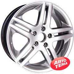 Купить RW (RACING WHEELS) H-214 R HS R17 W7 PCD5x114.3 ET45 DIA64.1