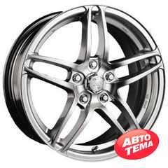 RW (RACING WHEELS) H-109 HS - Интернет магазин шин и дисков по минимальным ценам с доставкой по Украине TyreSale.com.ua