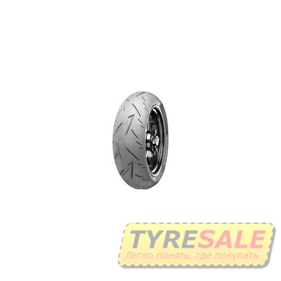 CONTINENTAL ContiSportAttack 2 - Интернет магазин шин и дисков по минимальным ценам с доставкой по Украине TyreSale.com.ua