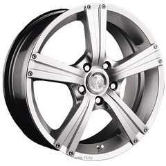 RW (RACING WHEELS) H-326 HS - Интернет магазин шин и дисков по минимальным ценам с доставкой по Украине TyreSale.com.ua