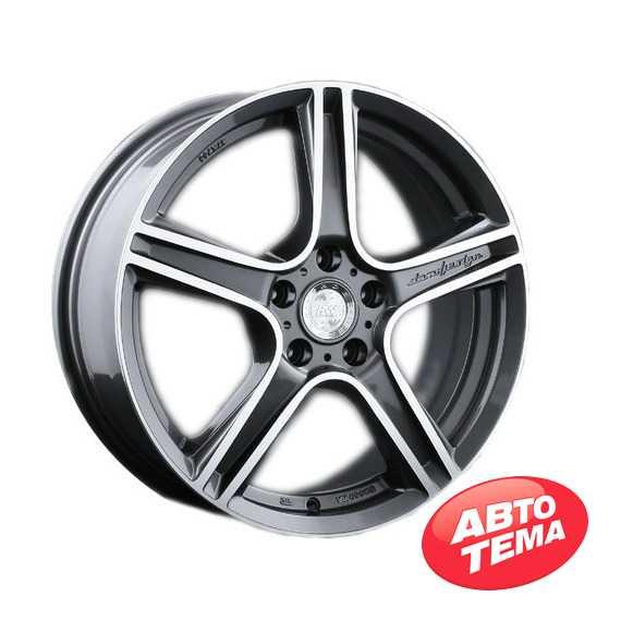 RW (RACING WHEELS) H-315 GM/FP - Интернет магазин шин и дисков по минимальным ценам с доставкой по Украине TyreSale.com.ua