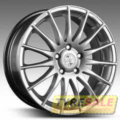 Купить RW (RACING WHEELS) H 428 HS R16 W7 PCD5x114.3 ET35 DIA67.1