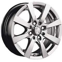 Купить RW (RACING WHEELS) H325 HS R13 W5.5 PCD4x98 ET38 DIA58.6