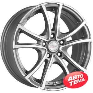 Купить RW (RACING WHEELS) H 496 DDNFP R16 W7 PCD5x112 ET40 DIA66.6