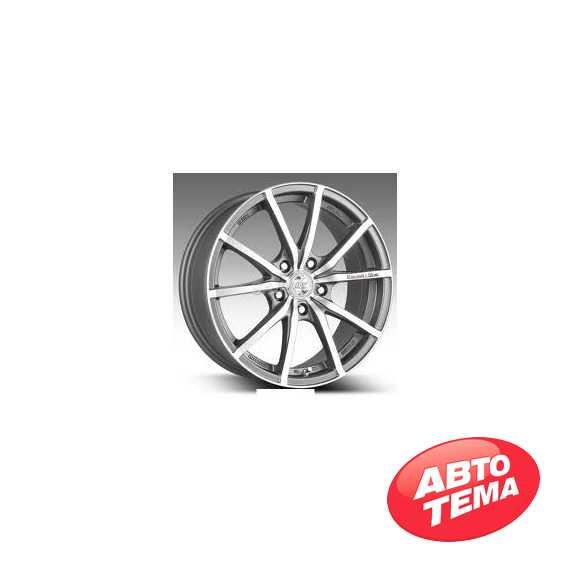 RW (RACING WHEELS) H501 DDNF/P - Интернет магазин шин и дисков по минимальным ценам с доставкой по Украине TyreSale.com.ua