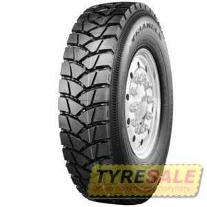 Купить Летняя шина TRIANGLE TR918 (ведущая) 315/80R22.5 157/154K
