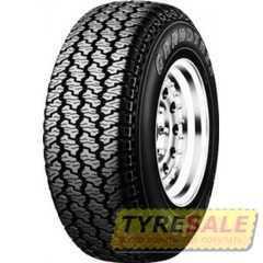 Всесезонная шина DUNLOP Grandtrek TG30 - Интернет магазин шин и дисков по минимальным ценам с доставкой по Украине TyreSale.com.ua