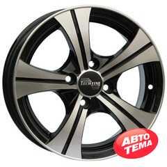 Купить TECHLINE 410 BD R14 W5.5 PCD4x98 ET32 DIA58.6