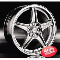 RW (RACING WHEELS) H126 HPT - Интернет магазин шин и дисков по минимальным ценам с доставкой по Украине TyreSale.com.ua