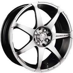 RW (RACING WHEELS) H117 HPT - Интернет магазин шин и дисков по минимальным ценам с доставкой по Украине TyreSale.com.ua