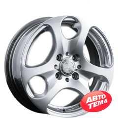 Купить RW (RACING WHEELS) H-344 HS R14 W6 PCD4x100 ET38 DIA67.1