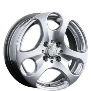 Купить RW (RACING WHEELS) H-344 HS R14 W6 PCD4x114.3 ET35 DIA73.1