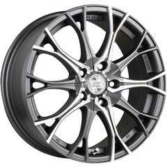 RW (RACING WHEELS) H-530 DDN F/P - Интернет магазин шин и дисков по минимальным ценам с доставкой по Украине TyreSale.com.ua
