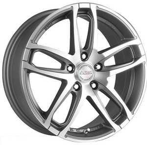 Купить RW (RACING WHEELS) H-495 DDN-F/P R16 W7 PCD4x114.3 ET40 DIA73.1