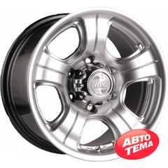 RW (RACING WHEELS) H-338 HPT - Интернет магазин шин и дисков по минимальным ценам с доставкой по Украине TyreSale.com.ua