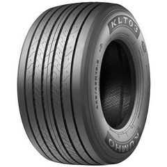 KUMHO KLT 03 - Интернет магазин шин и дисков по минимальным ценам с доставкой по Украине TyreSale.com.ua