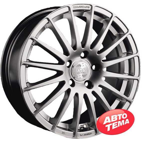 RW (RACING WHEELS) H-305 HP/T - Интернет магазин шин и дисков по минимальным ценам с доставкой по Украине TyreSale.com.ua