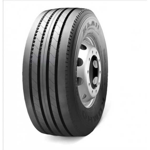 KUMHO KLA 11 - Интернет магазин шин и дисков по минимальным ценам с доставкой по Украине TyreSale.com.ua