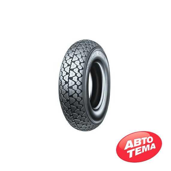 MICHELIN S83 - Интернет магазин шин и дисков по минимальным ценам с доставкой по Украине TyreSale.com.ua