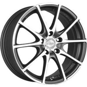 Купить RW (RACING WHEELS) H 490 DDNFP R15 W6.5 PCD4x114.3 ET40 DIA67.1