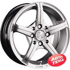 RW (RACING WHEELS) H-232 HS - Интернет магазин шин и дисков по минимальным ценам с доставкой по Украине TyreSale.com.ua