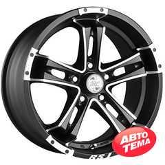 Купить RW (RACING WHEELS) H540 DDNF/P R16 W7 PCD5x114.3 ET35 DIA73.1