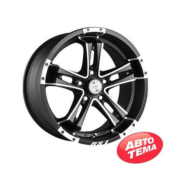 RW (RACING WHEELS) H540 DDNF/P - Интернет магазин шин и дисков по минимальным ценам с доставкой по Украине TyreSale.com.ua