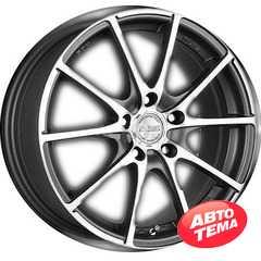 Купить RW (RACING WHEELS) H490 DDNF/P R16 W7 PCD5x114.3 ET40 DIA67.1