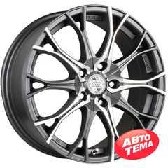 RW (RACING WHEELS) H530 DDNF/P - Интернет магазин шин и дисков по минимальным ценам с доставкой по Украине TyreSale.com.ua