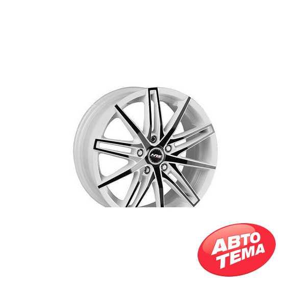 RW (RACING WHEELS) H532 WOBKF/P - Интернет магазин шин и дисков по минимальным ценам с доставкой по Украине TyreSale.com.ua
