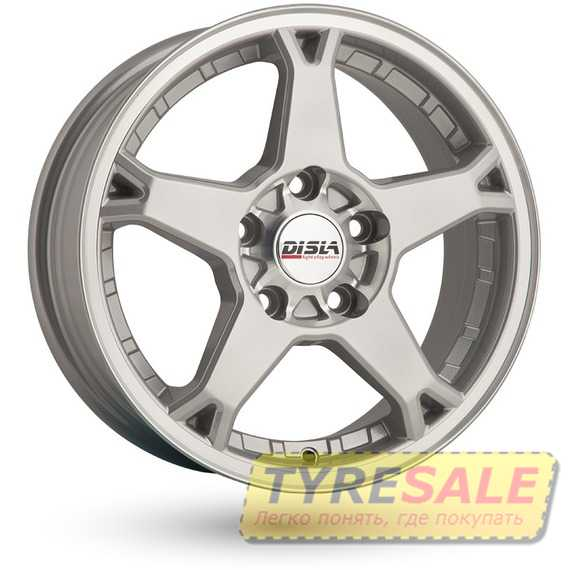 DISLA UK509 SD - Интернет магазин шин и дисков по минимальным ценам с доставкой по Украине TyreSale.com.ua
