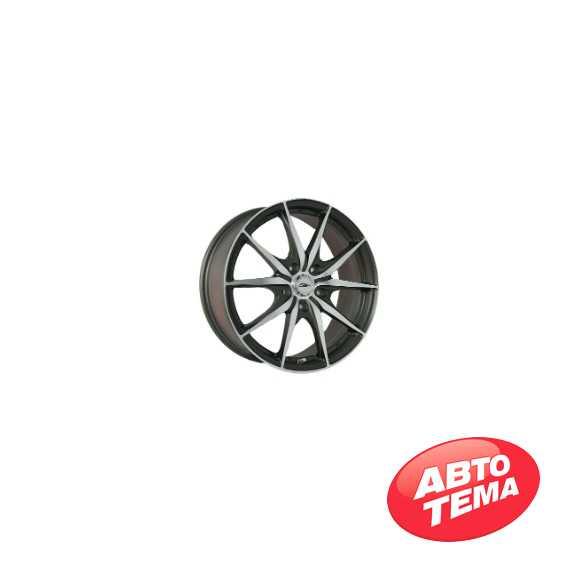 KOSEI RACING KZ - Интернет магазин шин и дисков по минимальным ценам с доставкой по Украине TyreSale.com.ua