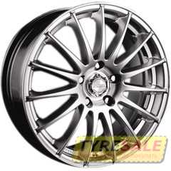 Купить RW (RACING WHEELS) H-290 HS R17 W7 PCD5x114.3 ET40 DIA66.1