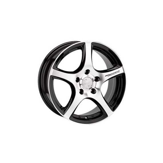 RW (RACING WHEELS) H531 BKFP - Интернет магазин шин и дисков по минимальным ценам с доставкой по Украине TyreSale.com.ua