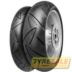 CONTINENTAL ContiRoadAttack 2 GT (Front ) - Интернет магазин шин и дисков по минимальным ценам с доставкой по Украине TyreSale.com.ua