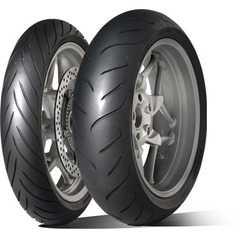 DUNLOP Sportmax Roadsmart II - Интернет магазин шин и дисков по минимальным ценам с доставкой по Украине TyreSale.com.ua