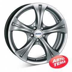ALUTEC Silver - Интернет магазин шин и дисков по минимальным ценам с доставкой по Украине TyreSale.com.ua