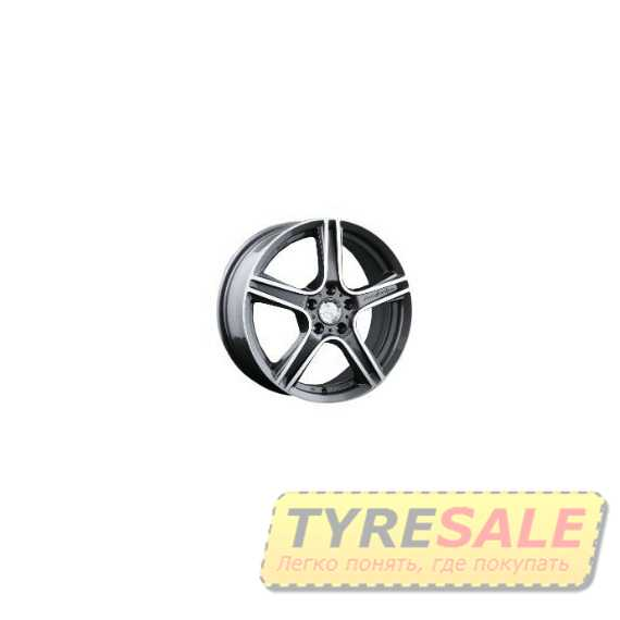 RW (RACING WHEELS) H 315 GM F/P - Интернет магазин шин и дисков по минимальным ценам с доставкой по Украине TyreSale.com.ua