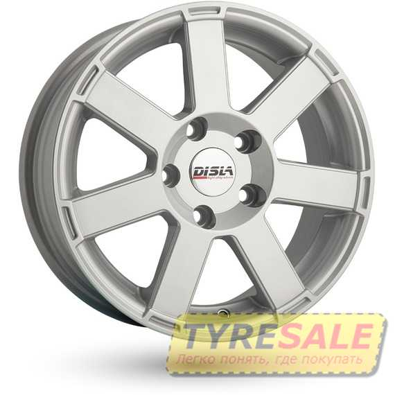 DISLA UK501 SF - Интернет магазин шин и дисков по минимальным ценам с доставкой по Украине TyreSale.com.ua