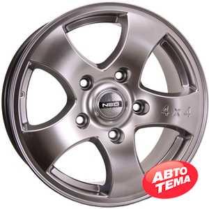 Купить TECHLINE 641 HB R16 W7 PCD5x139.7 ET35 DIA98